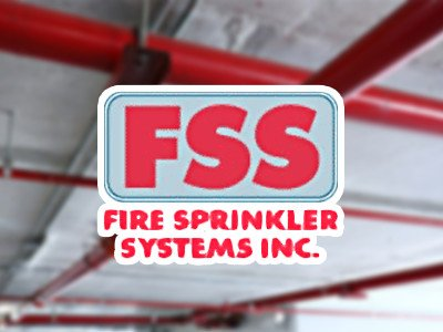 <b>Fire Sprinklers Systems Inc. </b> <br> Chris Rodgers <br> Manager IT