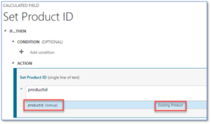 Display Parent Entity Fields using Calculated Fields in Dynamics 365