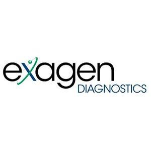 <b>Exagen Diagnostics, Inc.</b>   <br>Brian Littlefield<br>VP, Information Services