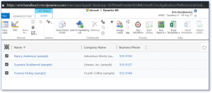 How to Add Names to Microsoft Dynamics 365 Marketing Lists Using Connections